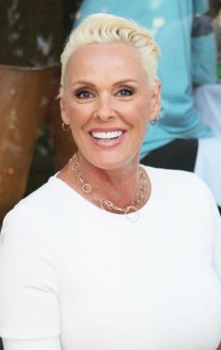 Бриджит Нильсен стала мамой в 54: бывшая жена Сильвестра Сталлоне родила пятого ребенка
