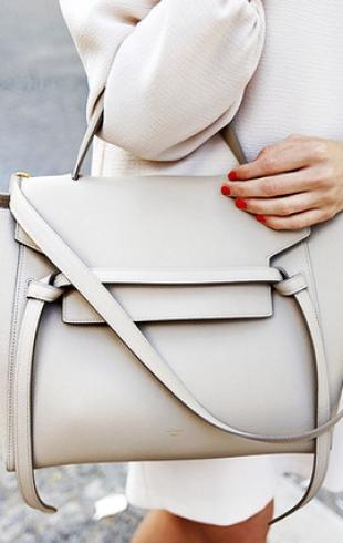 Пять причин полюбить сумку-тоут