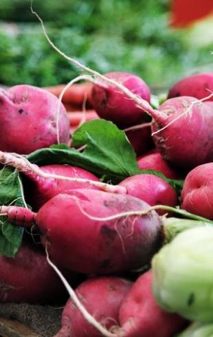 Салат с редиской: три вкусных рецепта