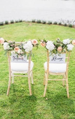 Идеальная свадьба: выбираем пригласительные