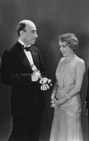 """Церемония """"Оскар"""": маленький экскурс в большую историю кино (ФОТО)"""