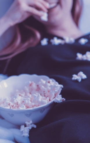 5 фильмов для осенних вечеров