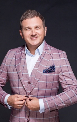 Юрий Горбунов впервые показал подросшего сына и рассказал об отцовстве (ФОТО)