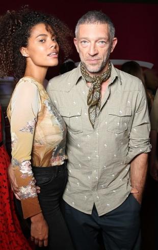 Венсан Кассель и Тина Кунаки украсили обложку Vanity Fair и рассказали об отношениях (ФОТО)