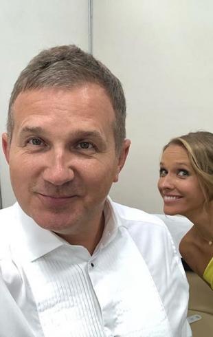 Юрию Горбунову — 48 лет! Угадайте, что подарила Катя Осадчая мужу? (ФОТО)