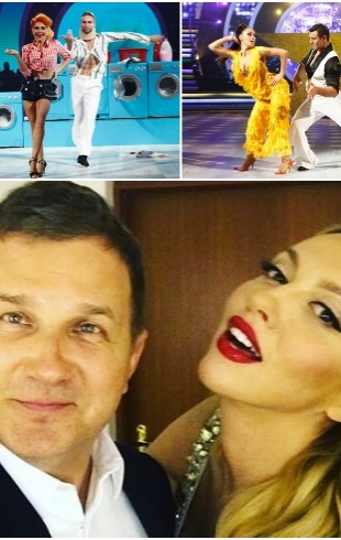 """Танці з зірками"" 2018: кто покинул шоу в 3 выпуске?"