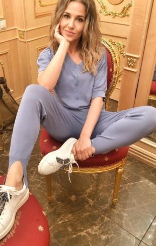 """""""От хороших женщин мужчины не уходят"""": Юлия Ковальчук сделала заявление"""