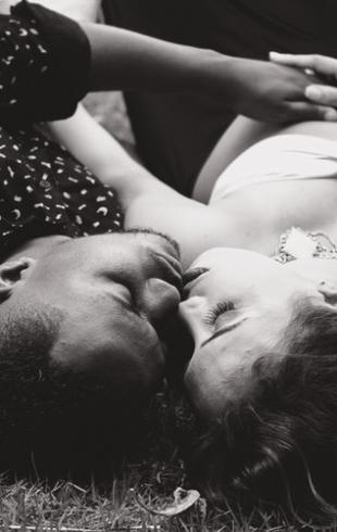 Сексуальный плейлист: музыка для двоих