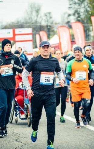 3 причини бігти на 2nd Zaporizhstal Half Marathon