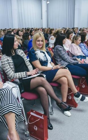 SUPERWOMAN: все подробности о бизнес-конференции для женщин