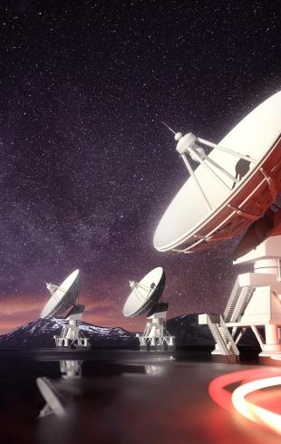 Пять песен, записанных в космосе