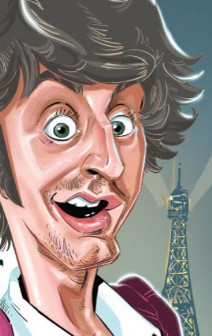 """""""Только любовь, ничего личного"""": когда пройдет премьера французской комедии"""
