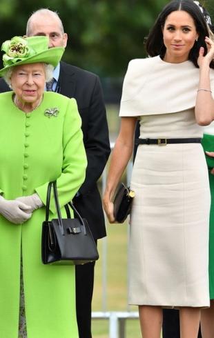 Уже известно, когда 92-летняя королева Елизавета II отойдет от дел и передаст трон сыну