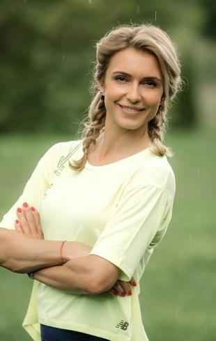 """Тренер проекта """"Зважені та щасливі"""" Марина Узелкова назвала ТОП-6 секретов по уходу за собой"""