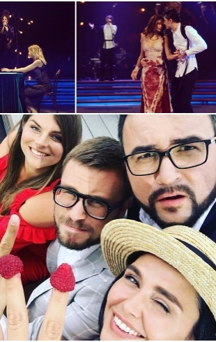 """Танці з зірками"" 2018: кто покинул шоу в 12 выпуске?"