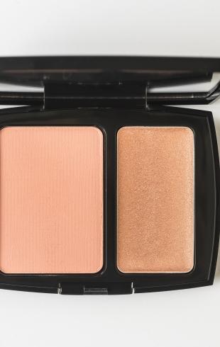 Бьюти-тренд: нежный румянец в макияже