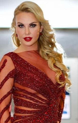 Певица Камалия завоевала престижную награду в Австрии (ФОТО)