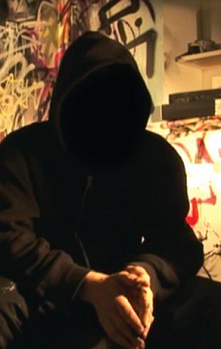 Новое граффити главного уличного художника планеты Бэнкси: его биография и ТОП-5 скандальных работ