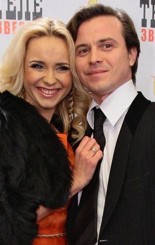 Лилия Ребрик празднует медную свадьбу: как телеведущая поздравила мужа (ФОТО)