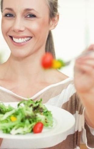 Ученые назвали самую простую и полезную диету на 2019 год