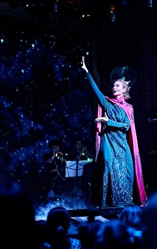 """Не пропусти: спектакль """"Лихтариус. Истории оживают"""" продлен до апреля"""