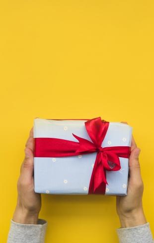 Парфюмерия: лучший подарок на День святого Валентина