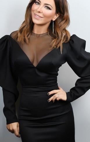 Ани Лорак после развода анонсировала выход нового альбома