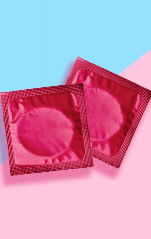 Скользкий вопрос: 11 фактов о презервативах