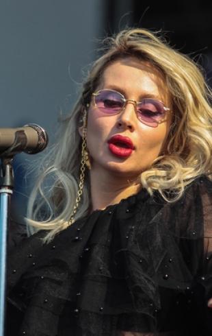 Светлана Лобода зачитала рэп - неожиданная реакция поклонников (ВИДЕО)