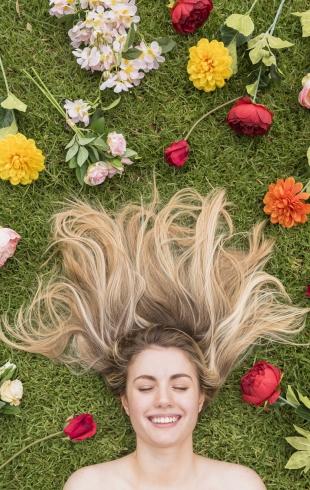 Как укрепить волосы в домашних условиях?