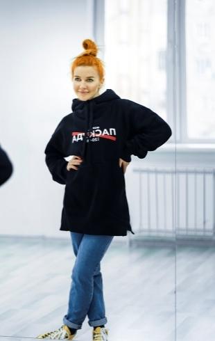 """""""Смотрите на себя в зеркало"""": ЭКСКЛЮЗИВНОЕ интервью Яны Заец о женской мудрости, карьере и любви ... к себе"""