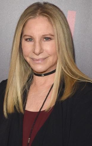 Барбра Стрейзанд извинилась за поддержку Майкла Джескона в секс-скандале
