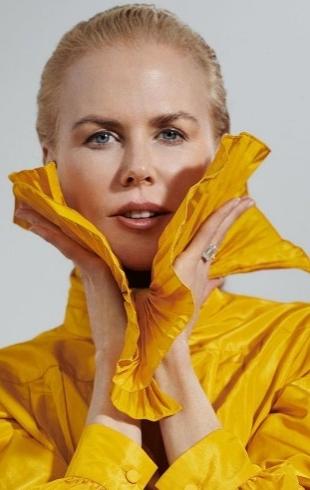 Николь Кидман снялась для Vanity Fair и дала интервью: о личной жизни и материнстве (ФОТО)