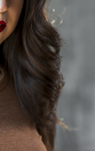 Новые тренды в макияже губ 2019