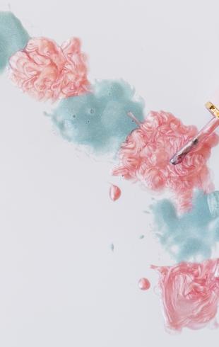 Летние тренды маникюра: модный дизайн ногтей