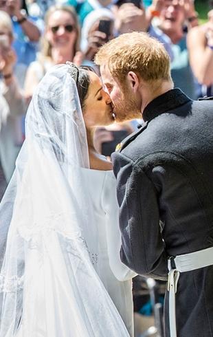 Появились неизвестные подробности свадьбы Меган Маркл и принца Гарри