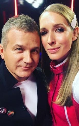 Неожиданно: как Катя Осадчая завоевывала Юрия Горбунова (ВИДЕО)