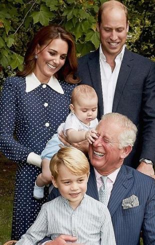 Принц Уильям на встрече с представителями ЛГБТ рассказал, как бы отреагировал на гомосексуальность своих детей