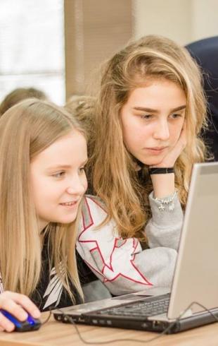 Бесплатная платформа ChoiZY: помогите ребенку определиться с профессией