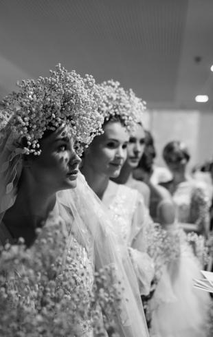 Что известно о самом ярком событии 2019 года в свадебной моде — EXPO Wedding Fashion Ukraine 2019?