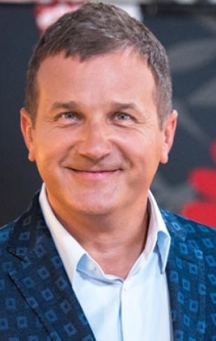 """Интрига раскрыта: кто станет постоянной соведущей Юрия Горбунова на """"Танці з зірками 2019""""?"""