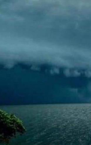 Дориан: на Багамские острова обрушился ураган (ВИДЕО)