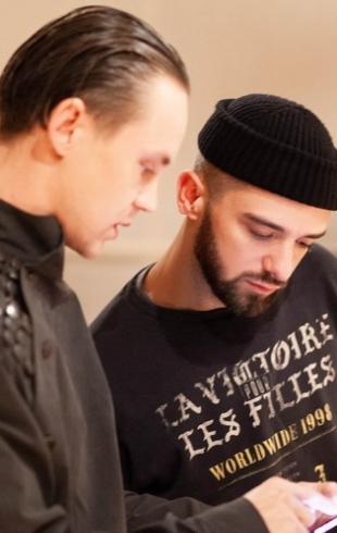 Хореограф Руслан Махов дал интервью: о креативе, дружбе с Артемом Пивоваровым и подготовке его 2-дневного концерта
