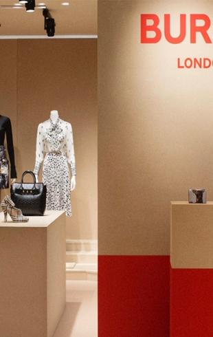 Пошел на уступки: модный дом Burberry заинтересовался секонд-хендом