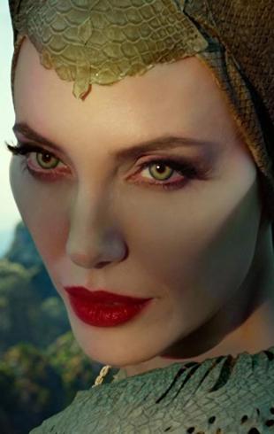 """""""Малефисента: Владычица тьмы"""". Адская Джоли возглавила армию рогатых феекрылов в войне с людьми"""