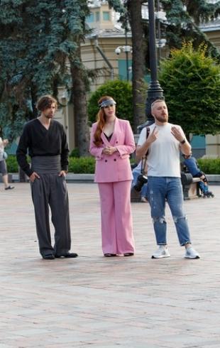 "Карета, кони и 20 кг блесток: как готовят конкурсы для ""Топ-модели по-украински"""