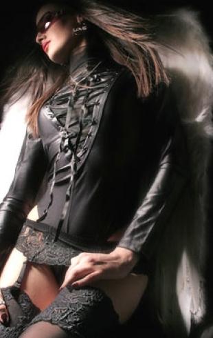 Эротика в женском гардеробе