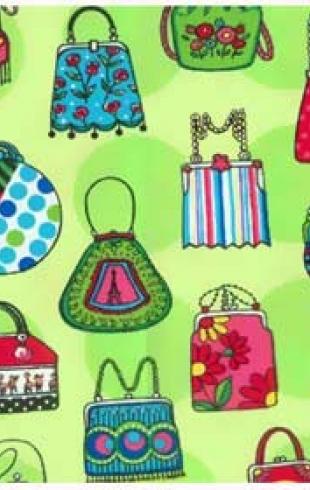 О чем расскажет женская сумочка