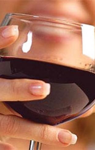 Чем удивить гостей? Домашний винный погребок