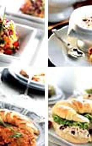 Питание и здоровье: Правильное питание в зимний период